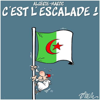 2013 Sera-t-elle pour le Maroc et l'Algérie, l'année de la Guerre ou de la Paix ?