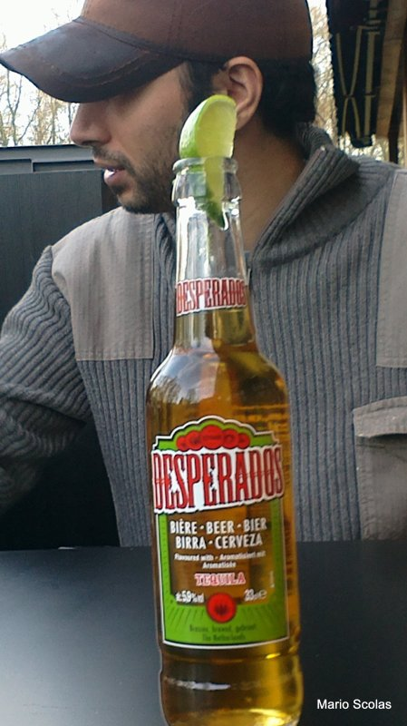 The Desperados Experience