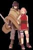 Mes couples favoris de Naruto Partie 1