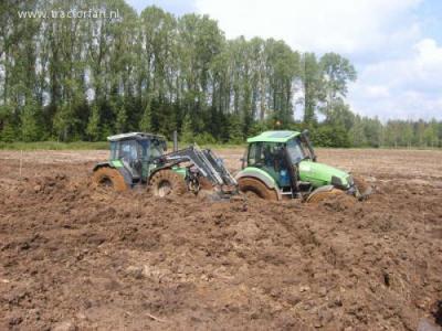 tracteur embourb accident de tracteur et machine agricole. Black Bedroom Furniture Sets. Home Design Ideas