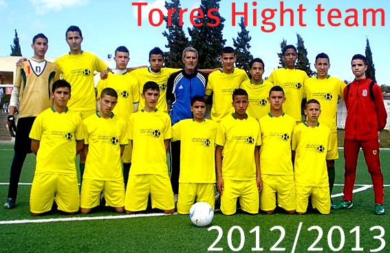 ★  Les Champion De Nord Des Lycces 2012 (Football) ★