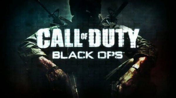 46 - Sortie de Black Ops