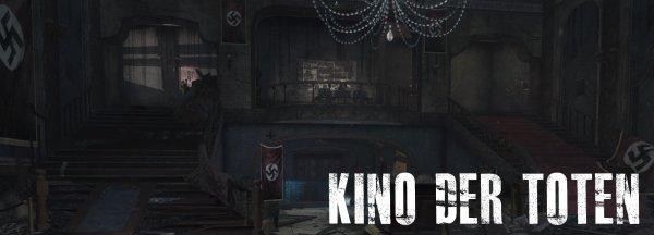 47 - Chapitre 5: Retour aux sources : Kino Der toten.