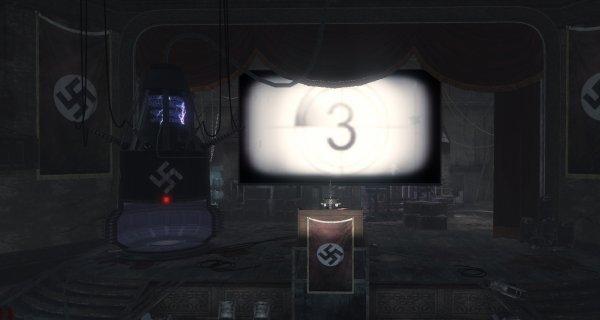 51 - Kino Der toten, suite.
