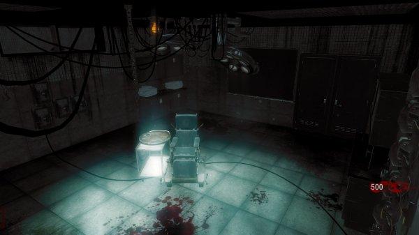 56 - Kino Der toten, suite.