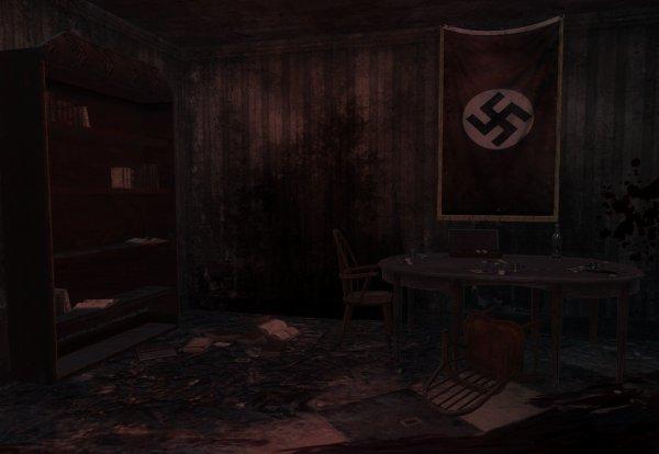 62 - Kino Der toten, suite.