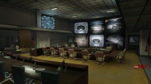 65 - Chapitre 6 : Le Pentagone en alerte !