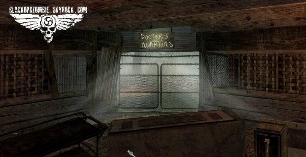 13 - Shi No Numa : suite [Doctors Quarters]