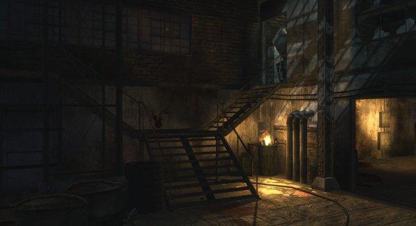 22 - Der Riese : suite [Partie 2]