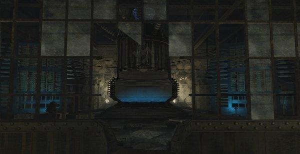 32 - Der Riese : suite [Partie 3]