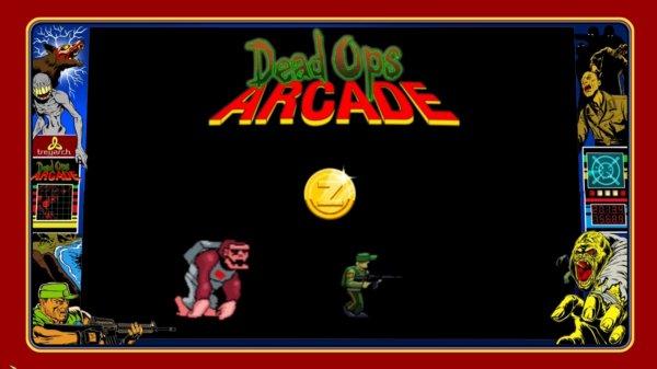 85 - Dead Ops Arcade, petit aperçu de ce mode.