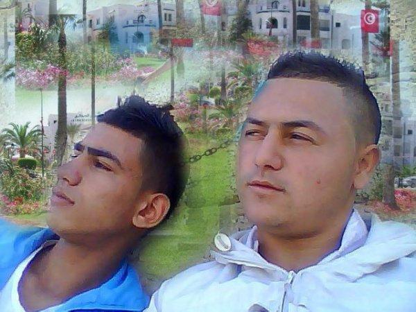 tjr moi and mon amis hakime