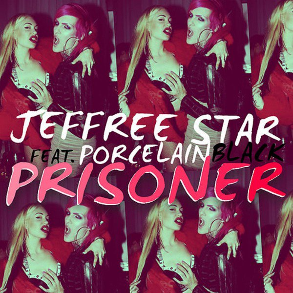 Jeffree S '' prisoner ''