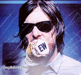 Darylicious-TWD. Normaan Reedus ♥ Ses Goûts