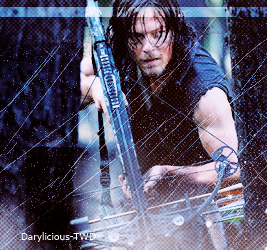 Darylicious-TWD. Normaan Reedus ♥ Son Personnage.