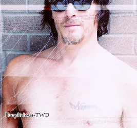 Darylicious-TWD. Normaan Reedus ♥ Ses Tatouages.