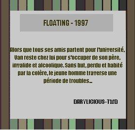 Darylicious-TWD. Normaan Reedus ♥ FILMS 1997 & 1998.