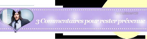 Darylicious-TWD. Normaan Reedus ♥ NEWS du 17/19 Juin 2016.