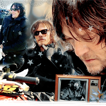 Darylicious-TWD. Normaan Reedus ♥ RIDE WITH NORMAN REEDUS - Episode 1. California: Pacific Coast Highway. - Episode 2.  Las Vegas,  Death Valley.