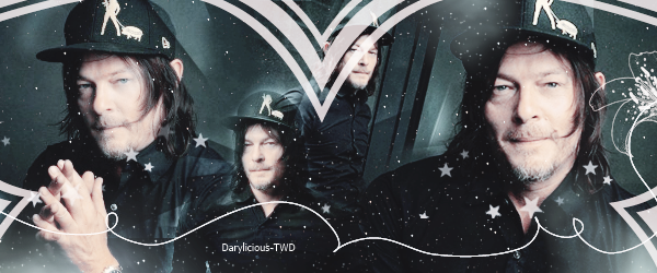 ♦ Darylicious-TWD. Normaan Reedus ♥ Photoshoot Esquire by Luke Fontana.