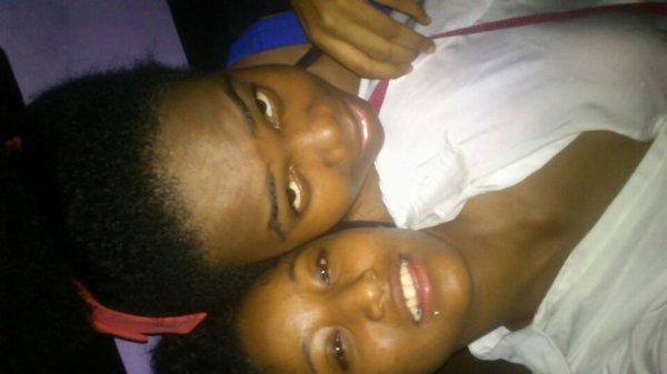 Mee & my darliinG'