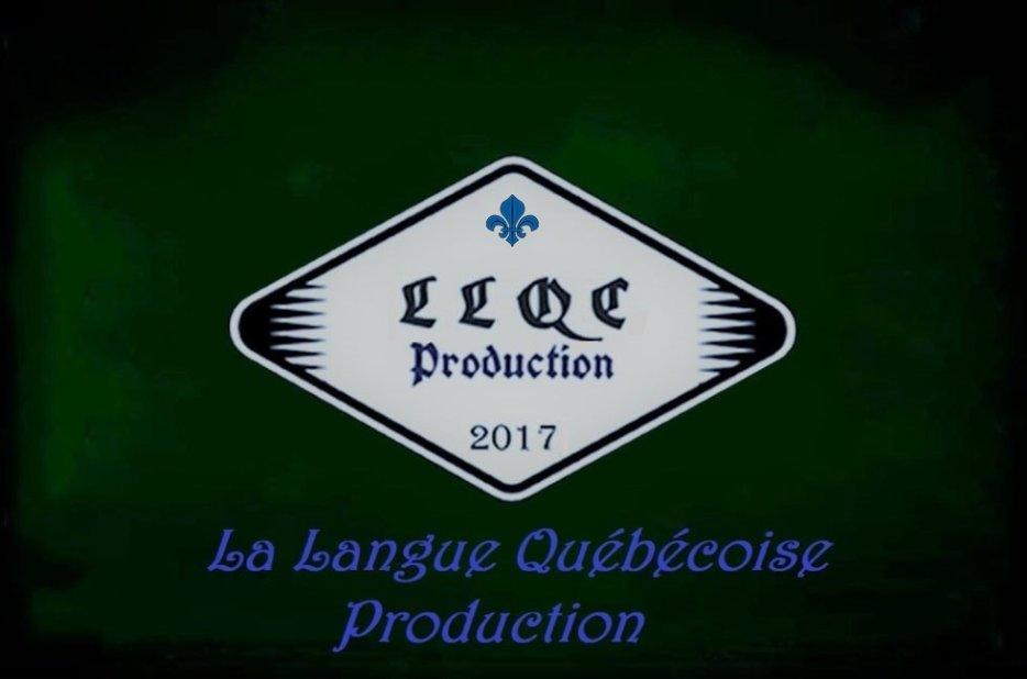 La Langue Québécoise Production