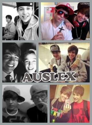 Auslex ♥