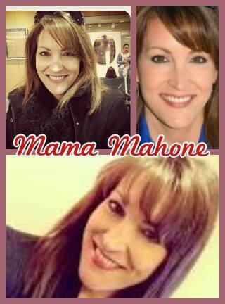 Mama mahone ♥