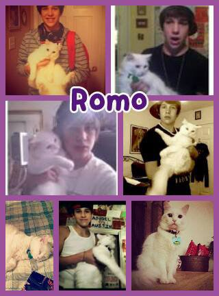 Romo ♥
