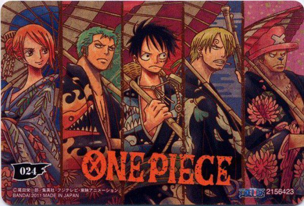 *_* One Piece Forever *_*