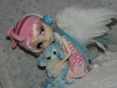 Lilou Sonata Doll