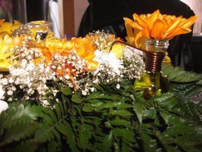 composition florale pour un anniversaire mon boulo. Black Bedroom Furniture Sets. Home Design Ideas