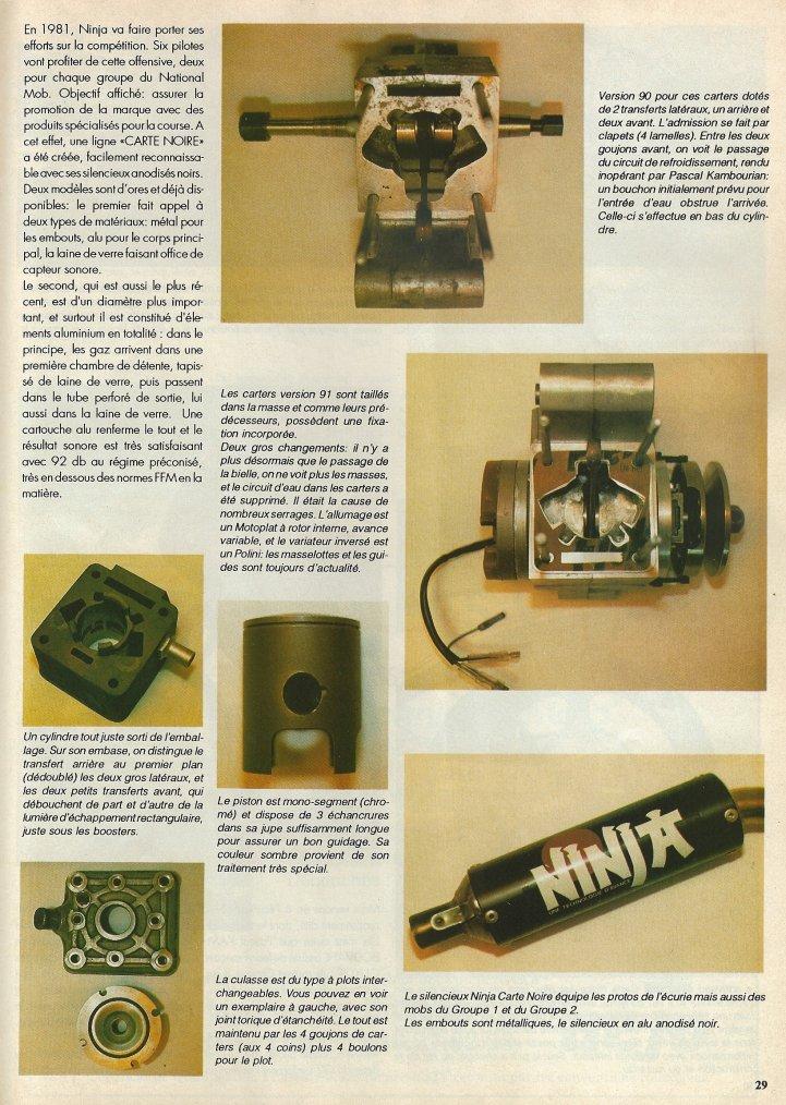 Ninja G3 1991!!
