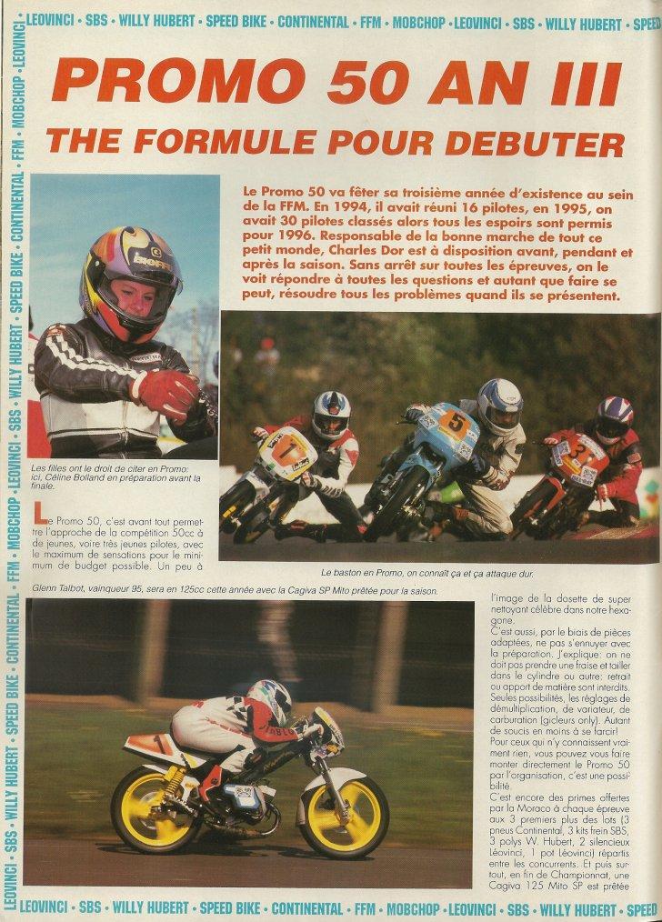 Promo 50 1996!!