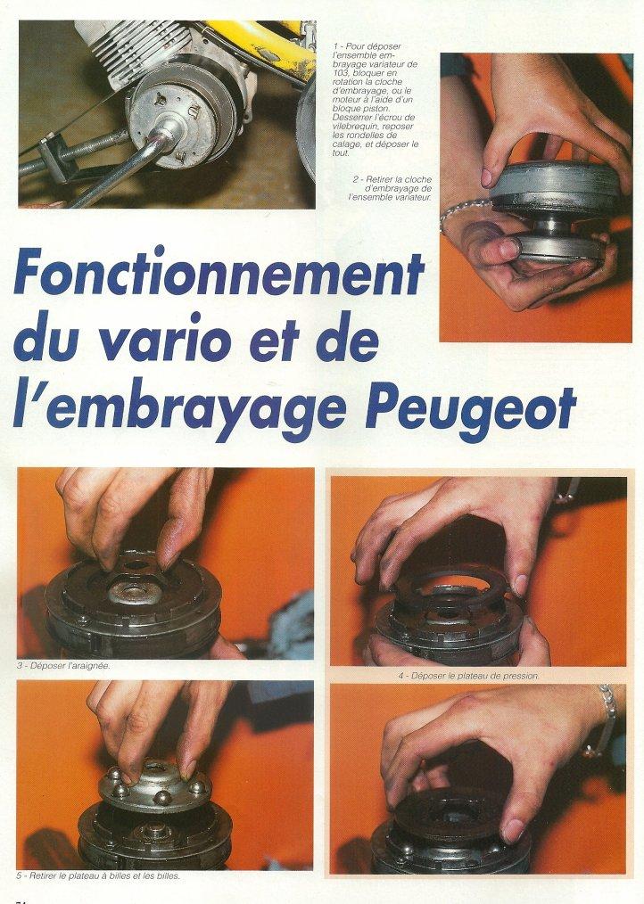 Le Vario Peugeot!!