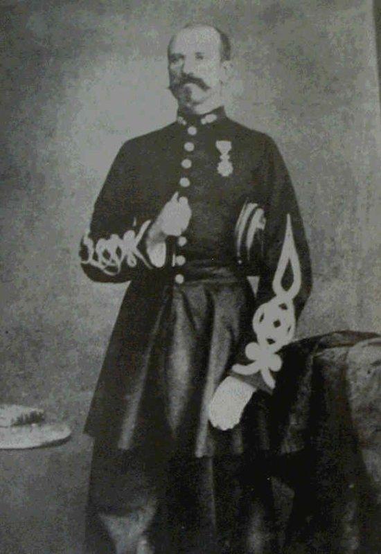 Capitaine Danjou