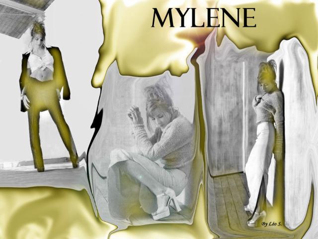 Mylène !!!