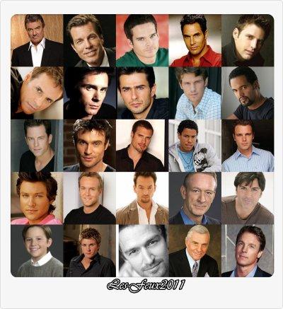 Les Hommes de Génoa : Qui sont vos préfèrés ?