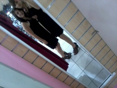 Élodie & moi