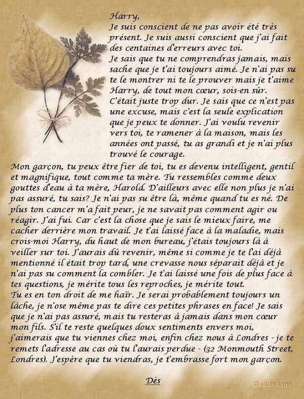 ♤ Contr'addiction ~~ Chapitre 4 Révélation. ♤