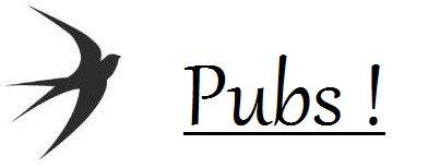 ♤ Pub, Fanfictions , Lecture ♤