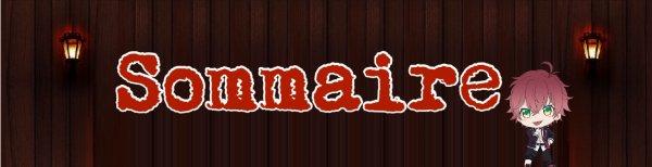 I- Sommaire
