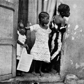 Les Ethnies Du Sénégal !