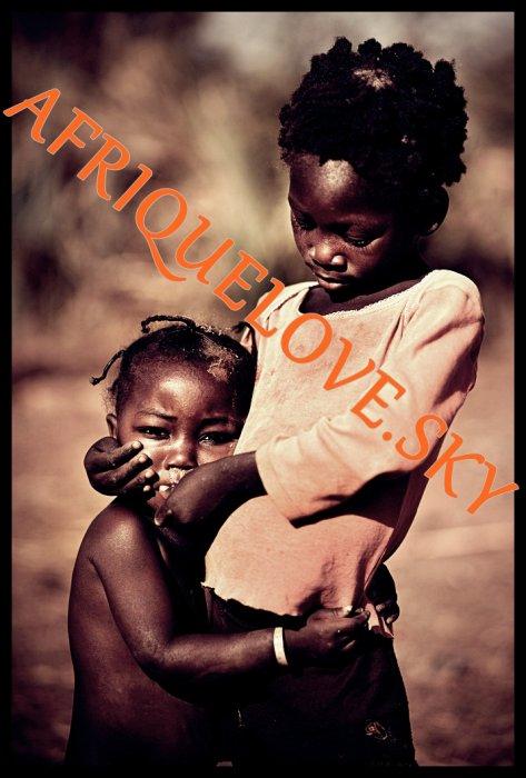 ๑ ♥ ♥ L'AFRIQUE, UN MONDE DE BONHEUR ♥ ♥ ๑