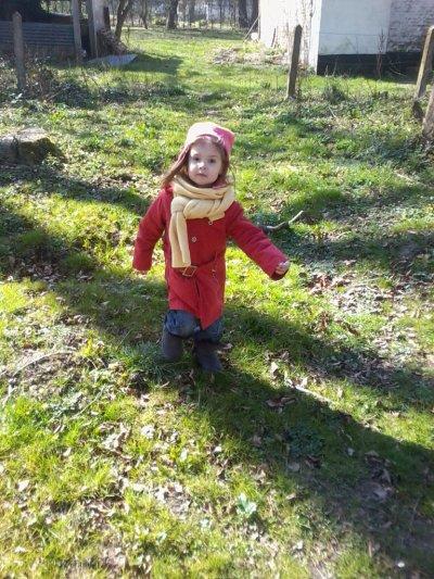 ma princesse au bois