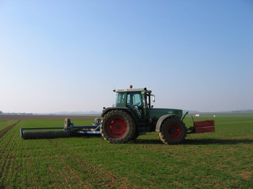 Rappuyage des blés à la maison 2011