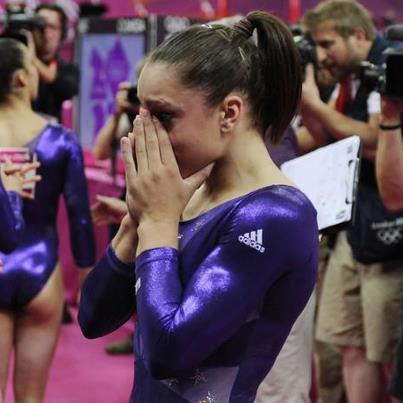 - ON WEB GYMNASTICS - Jeux Olympiques Qualifications -