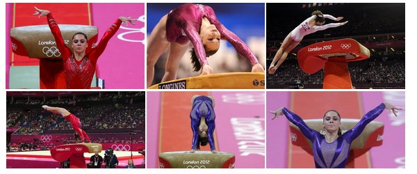 - ON WEB GYMNASTICS - McKayla Maroney Une gymnaste impressionnante -