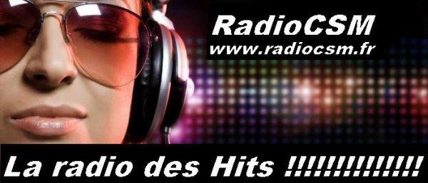 RadioCSM    www.radiocsm.fr