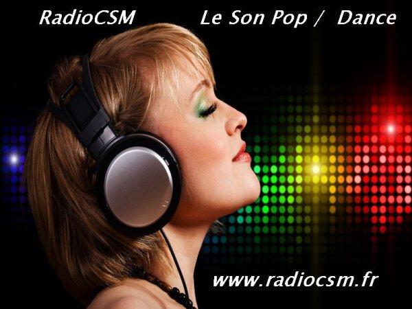 RadioCSM CHAUNY   COUCY  LA FERE